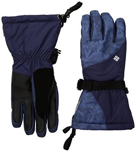 Columbia Women's Whirlibird Gloves, Nocturnal Camo, Medium