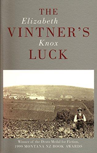 (The Vintner's Luck)
