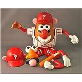 MLB Philadelphia Phillies Mr. Potato Head