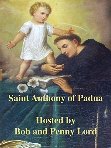 Saint Anthony of Padua ()