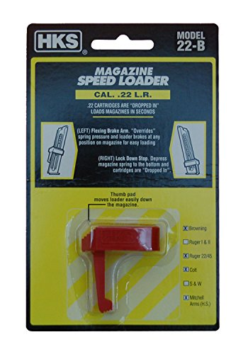 HKS-22-B-Caliber-22-Long-Rifle-Magazine-Speedloader-for-Browning-Buck-Mark-Challenger-II-Colt-Ruger-2245-Mitchell-Arms-High-Standard
