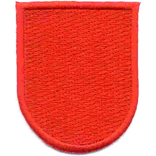 7th Special Forces Group Patch 1961-2003