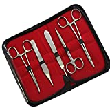 Surgical Suture Training Kit Skin Operate Suture