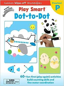 Libro Epub Gratis Play Smart Dot-to-dot