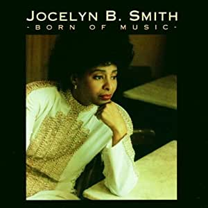 jocelyn b smith