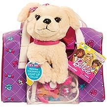 Just Play 61384 Barbie Vet Bag Set