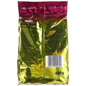 Panto Comida para cobayas, 600 g, 6 Unidades (6 x 600 g)