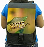 Rikki KnightTM Caterpillar Design Back Pack