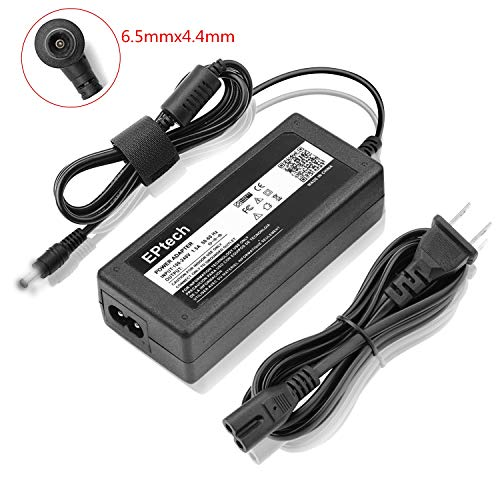 EPtech (10Ft Extra Long) AC Adapter for Samsung Class 32 LCD/LED TV UN32J400DAF 32 LCD/LED UN32J525DAF Power Supply