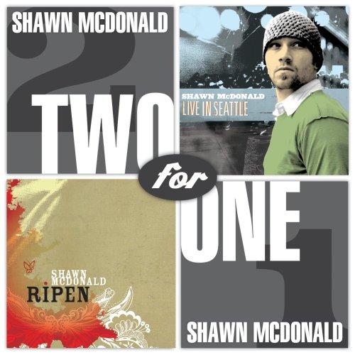 Ripen Album Cover