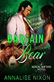 Bargain with the Bear (Norcal Shifters Book 2)