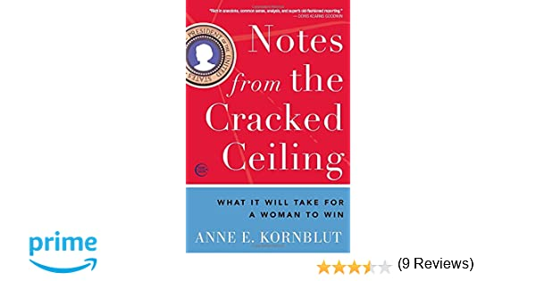 Notes From The Cracked Ceiling What It Will Take For A Woman To - 20 funniest reviews ever written amazon 6 cracked