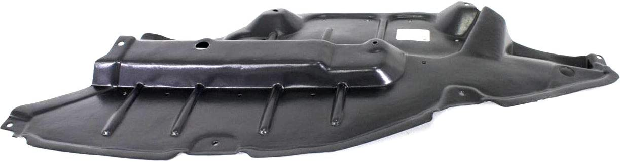 For Toyota Venza 09-14 Replace Front Passenger Side Lower Engine Splash Shield