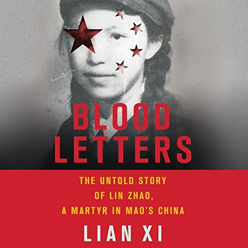 BOOK Blood Letters<br />[W.O.R.D]