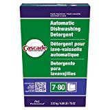 Cascade Automatic Dishwasher Detergent, Fresh, 75 oz.. (7/Carton) - BMC- PGC59535