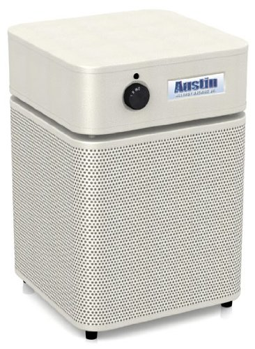 Austin Air A205 Allergy Machine Junior Air Purifier, Sandstone