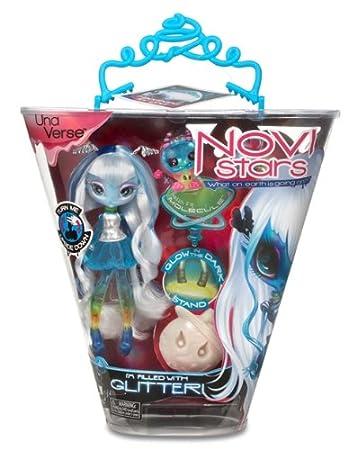 Altro Bambole Lovely Novi Stars Doll Bambola Mae Tallick Alien Original Monster Bambole E Accessori