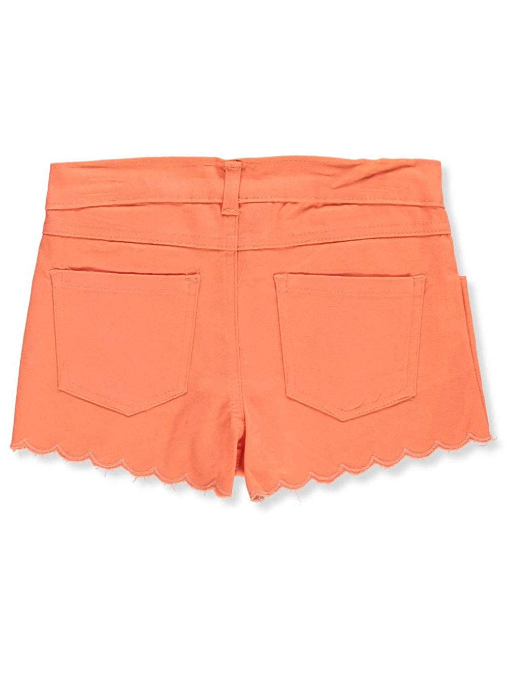 Famous Brand Girls 2-Piece Short Set Outfit