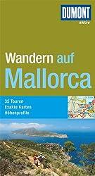 DuMont aktiv Wandern auf Mallorca
