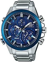 CASIO Men's Watch EDIFICE BLUETOOTH SMART corresponding EQB-500DB-2AJF