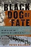 Image of Black Dog of Fate: A Memoir