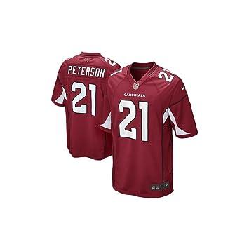 b13edfe9d59c5 Nike NFL Arizona Cardinals Home Game Jersey - Patrick Peterson XX Large