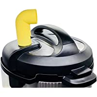 NeoJoy Steam Release Diverter for Instant Pot Accessories, Fits Instapot 3, 5, 6, 8 Qt Duo Series