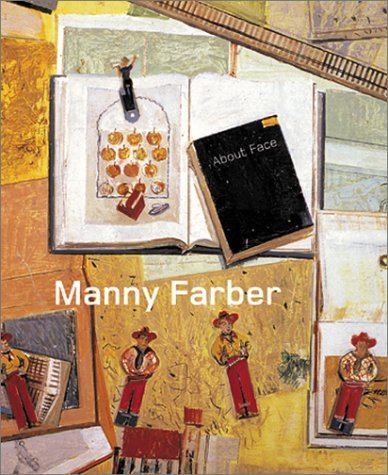 Farber Manny - About Face by Sherri Schottlaender (2003-06-30)