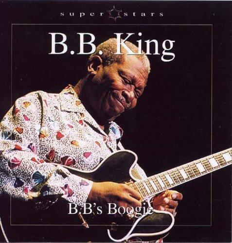 B.B. King - B.B.