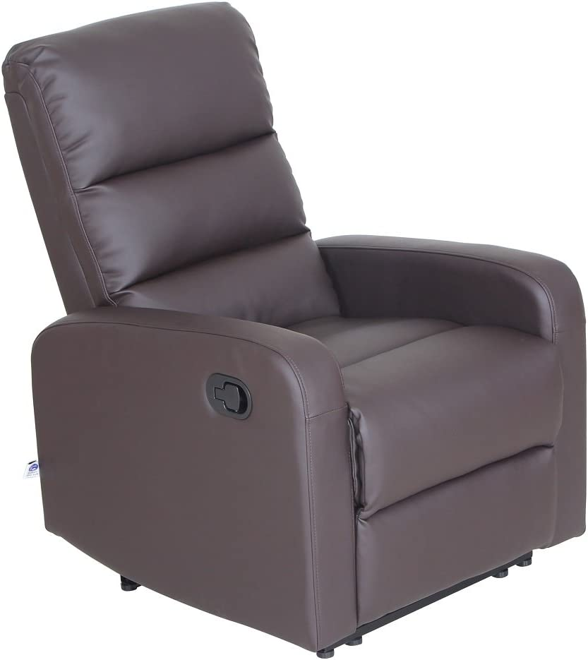 51bi3b7KO7L. AC SL1253 - What Is The Best Living Room Chair For Neck Pain - ChairPicks
