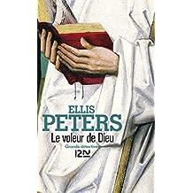 Le voleur de Dieu (GRANDS DETECTIV t. 2459) (French Edition)