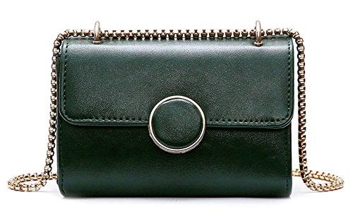 a440bf664285 [美しいです] レディース ショルダーバッグ 仕切り 小さい ポケット ハンドバッグ 大容量 リュック ファスナー付