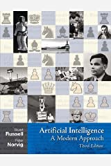 Artificial Intelligence: A Modern Approach (2-downloads) Kindle Edition
