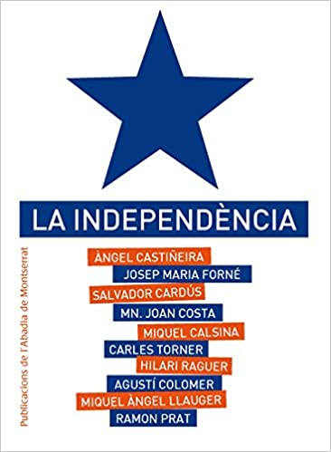 Descarga gratuita de libros electrónicos leídos La Independència (Vària) PDF