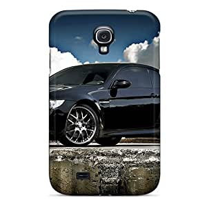 New Galaxy S4 Case Cover Casing(bmw M3 E92 Black)