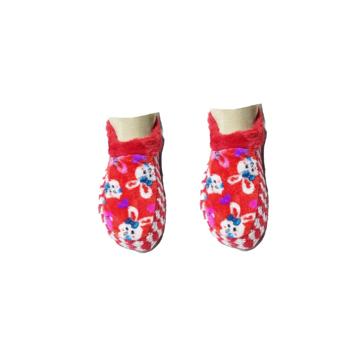 4520a7c6e73b1 ICONIC.FASHION;Slipper For Women Ladies Sweet Girl Multi Coloured ...