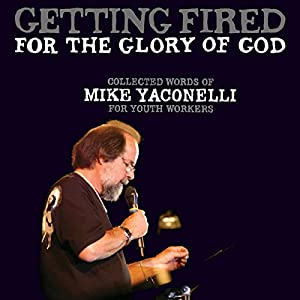 Getting Fire for the Glory of God Audiobook