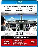 PilotsEYE.tv 05. TOKIO: VIENNA - TOKYO B777, Cockpitflight Austrian B777-SZ9ER. Full HD 1080/50i MPEG2