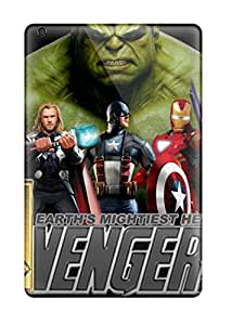 Best Top Quality Protection The Avengers 110 Case Cover For Ipad Mini 2 3725841J22147674