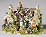 Lilliput Lane Bell Tower Cottage (L3232)