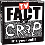 Fact or Crap: TV