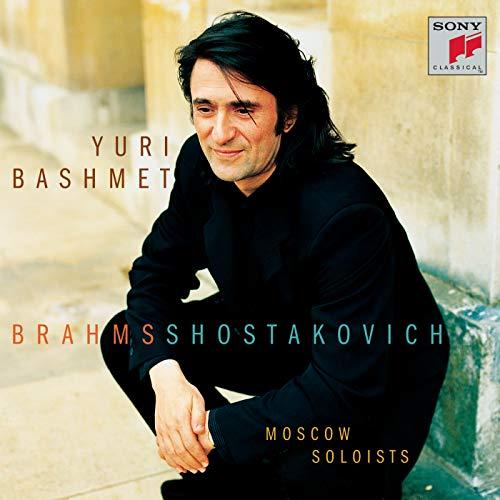 Brahms: Clarinet Quintet in B Minor - Shostakovich: String Quartet No. 13 in B-Flat Minor