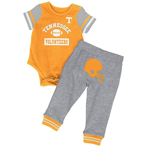 Tennessee Volunteers NCAA Infant
