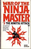 War of the Ninja Master # 3, Wade Barker, 0446347116