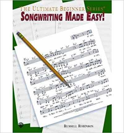 Kirjat verkossa ladata pdf [(Songwriting Made Easy!)] [Author: Russell Robinson] published on (October, 1999) B00Y4QMSDI PDF MOBI