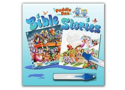Puddle Pen Bible Stories pdf