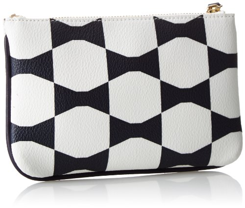 kate spade new york Bow Tile Bee Wallet
