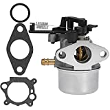 799248 Carburetor Carb For Briggs & Stratton 594287 Thermostat Choke Engine Parts