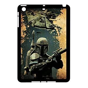 C-EUR Diy Case Star Wars Soldier Customized Hard Plastic Case For iPad Mini