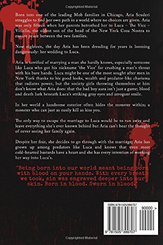 Bound by Honor: Volume 1 (Born in Blood Mafia Series): Amazon ...